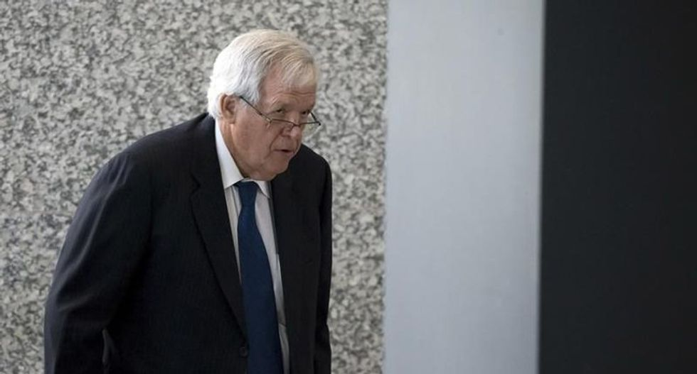 Lawyers for ex-House Speaker Dennis Hastert sidestep questions about sexual abuse allegations