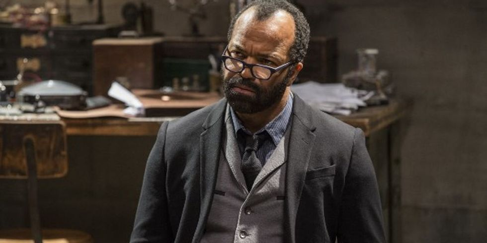 'Westworld' is America -- and 'this world is wrong'