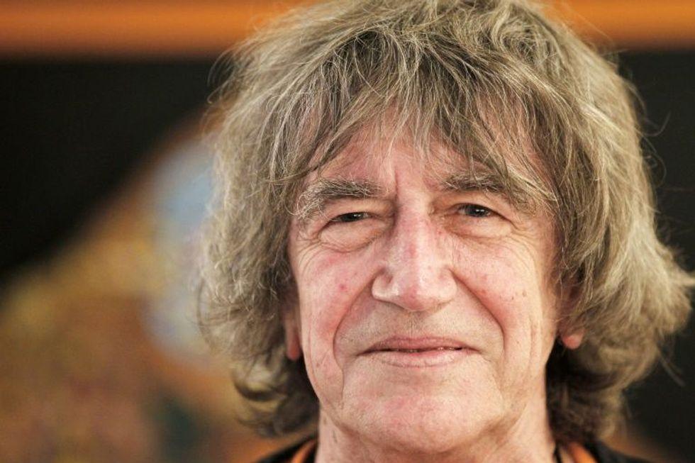 Howard Marks -- drug legalization activist and 'Mr Nice' -- dies at age 70