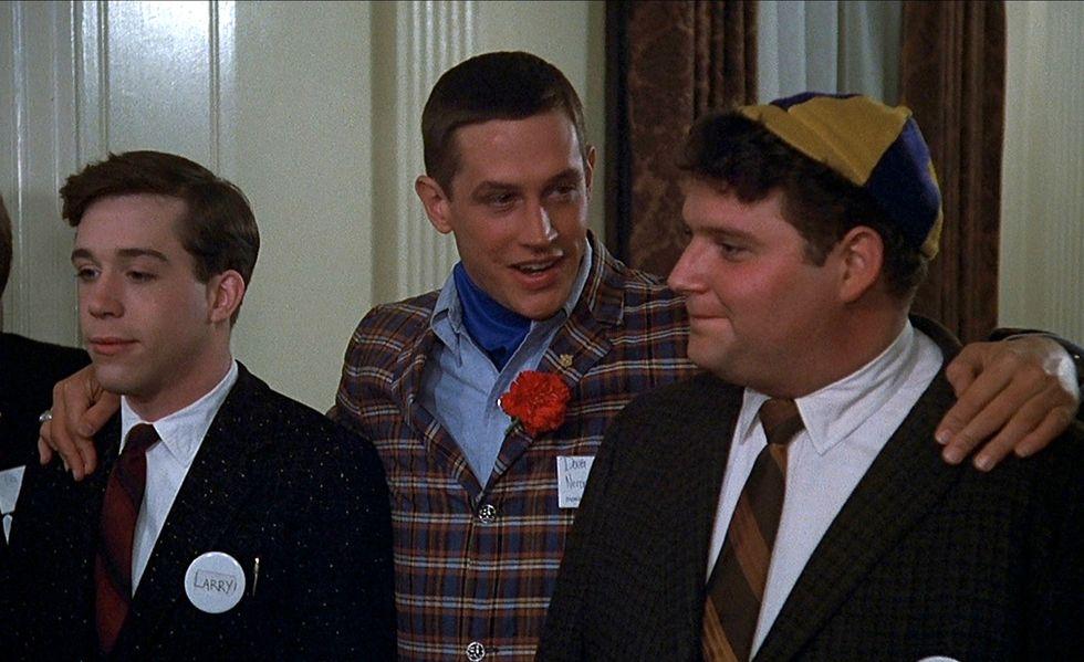Actor Stephen Furst -- 'Flounder' in 'Animal House' -- dies at 63