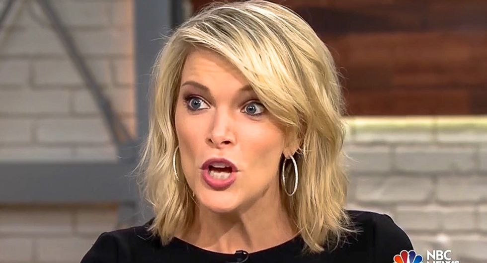 Megyn Kelly lectures America for 'uncivil' protests against Republicans: 'Paul Ryan hasn't done anything wrong'