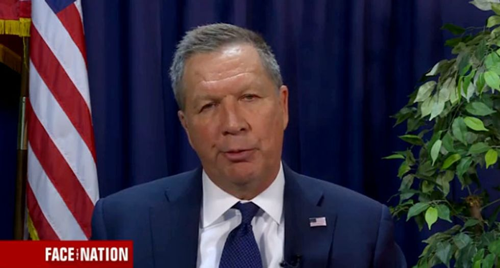 Ohio Gov. Kasich does not have power to suspend open-carry law for RNC: spokesperson