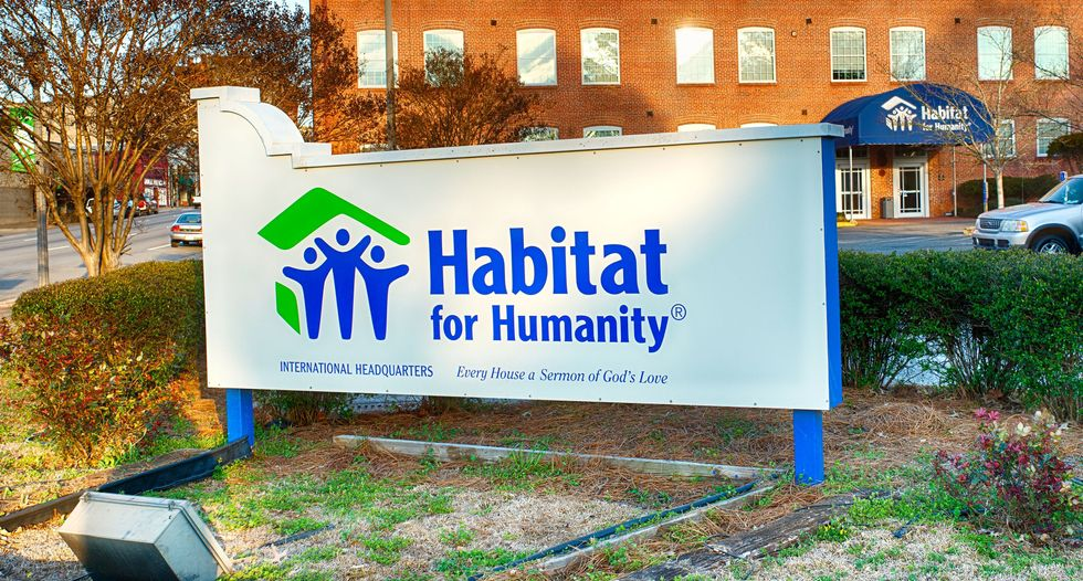 How a tip about Habitat for Humanity became a story about poor people being forced out of their homes