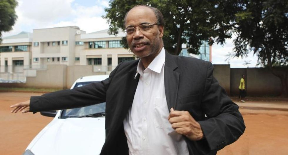 Ex-Illinois Congressman Mel Reynolds convicted of failing to file income taxes