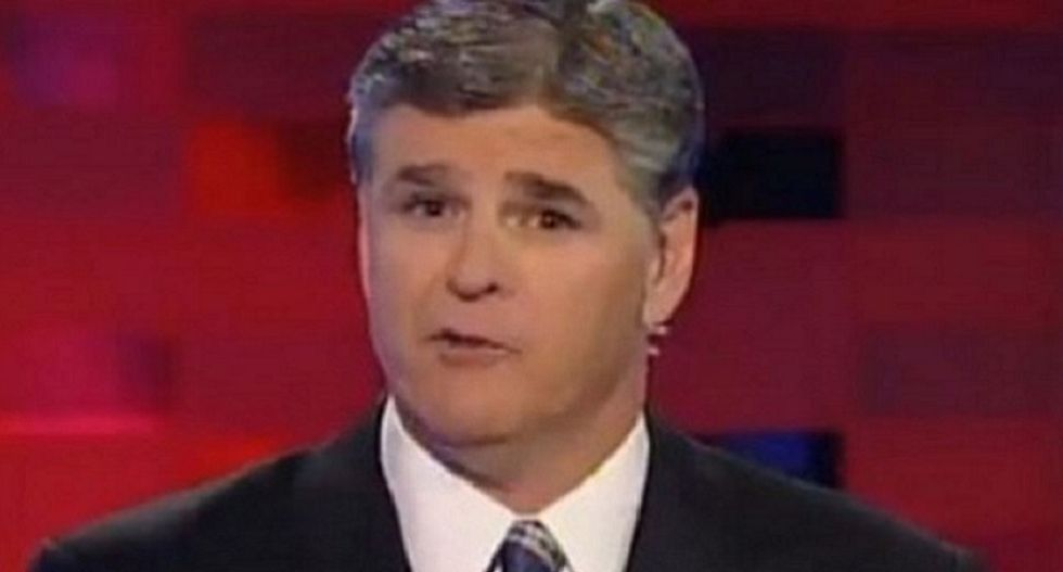 Sean Hannity humiliated by Tulsa news anchor after trying to smear Terence Crutcher