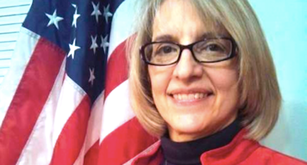 Penn. mayor urges cops to blast black protesters with 'water canon' in misspelled racist rant