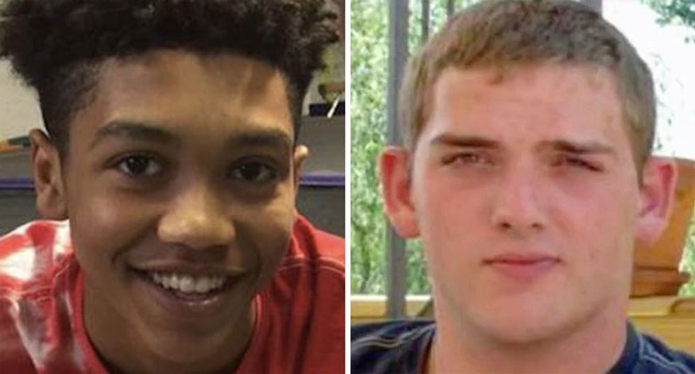Pittsburgh cop arrested for homicide in fatal shooting of unarmed teen Antwon Rose Jr.