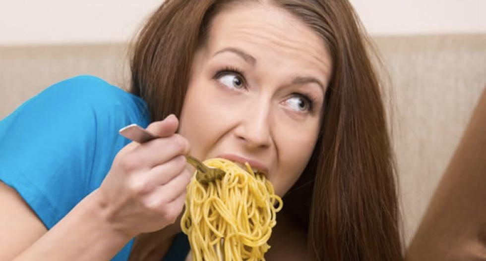 Coronavirus doom means boom for pasta makers