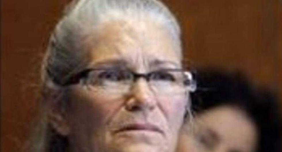 Ex-Manson Family follower denied parole by California Governor