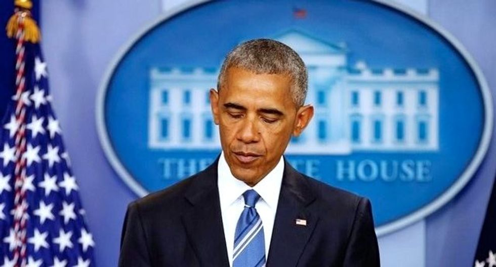 Obama wants to facilitate good transition to Trump
