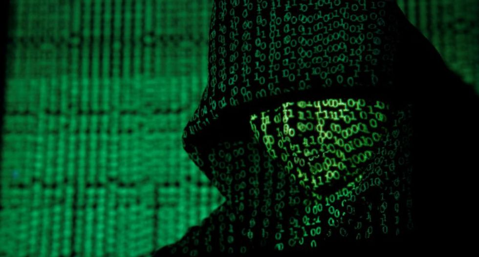 The other virus threat: Surge in COVID-themed cyberattacks