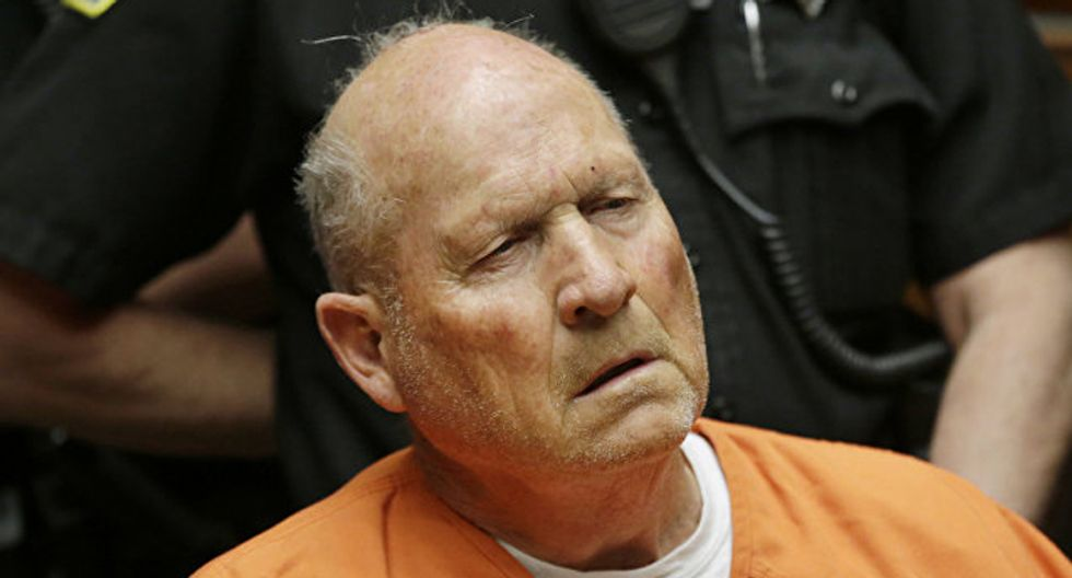 The Golden State Killer suspect and DNA: Would you forfeit your right to privacy to catch a killer?
