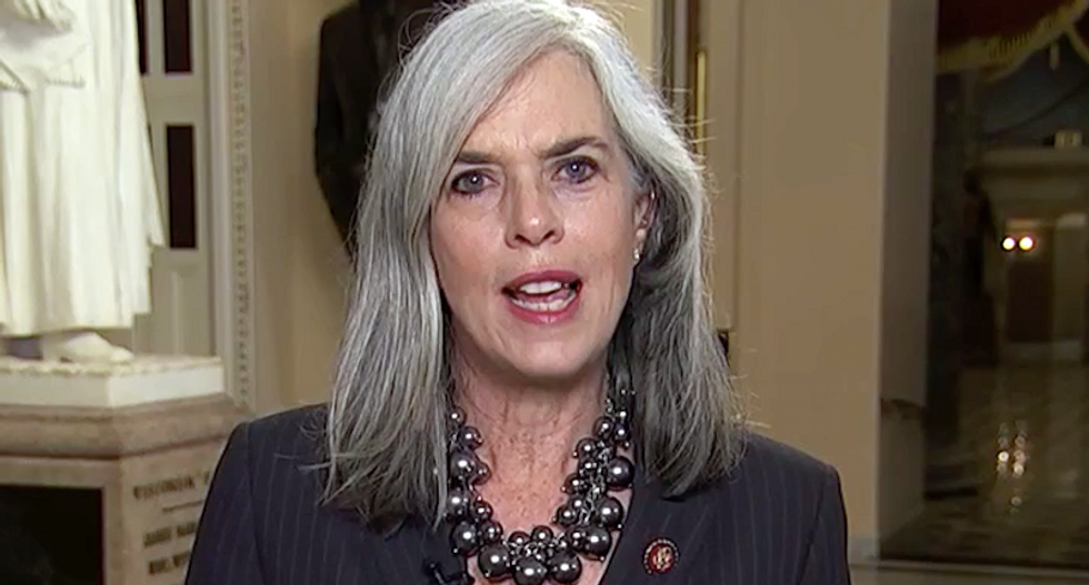 House Dem blows apart GOP complaints on impeachment: 'Smear and fear — that's all they have'