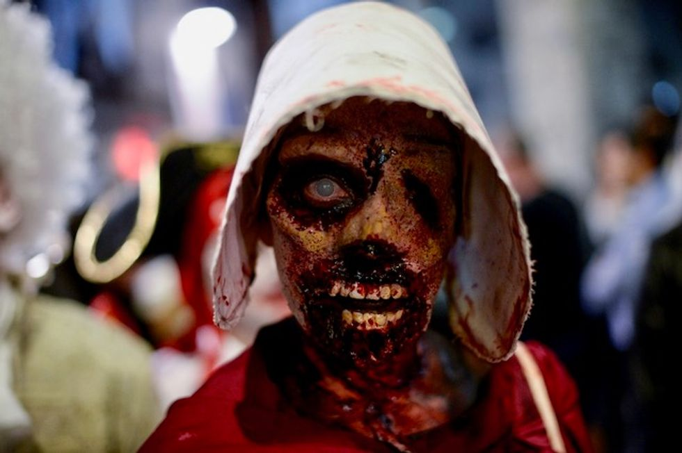 The science of zombies: Will the undead rise?