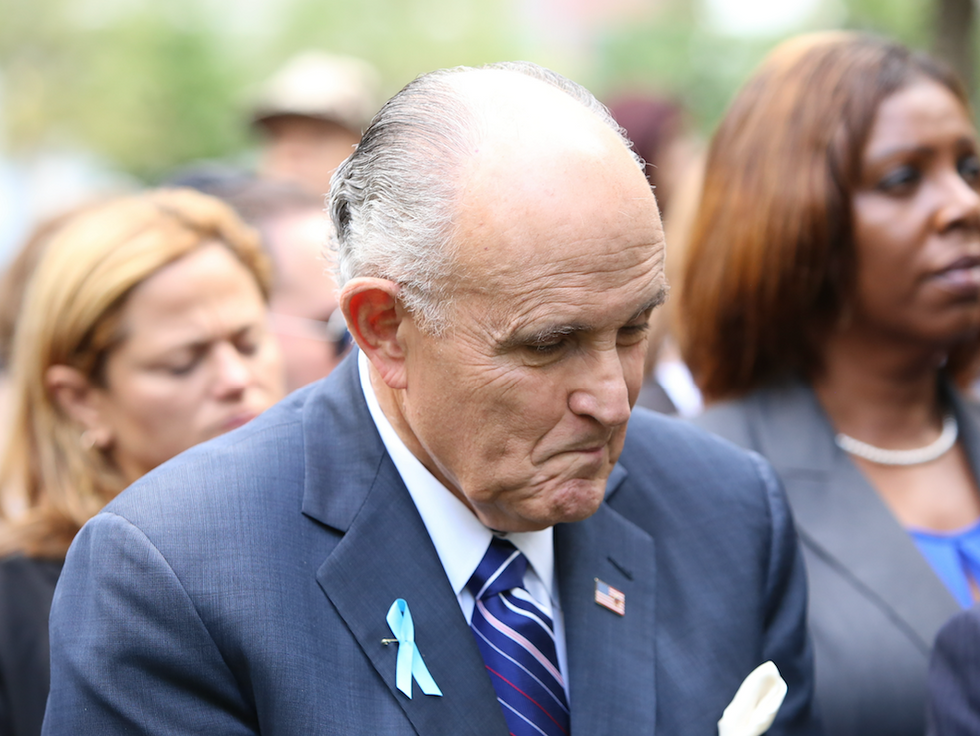 Giuliani henchman charged in Ukraine case could get house arrest as he awaits trial