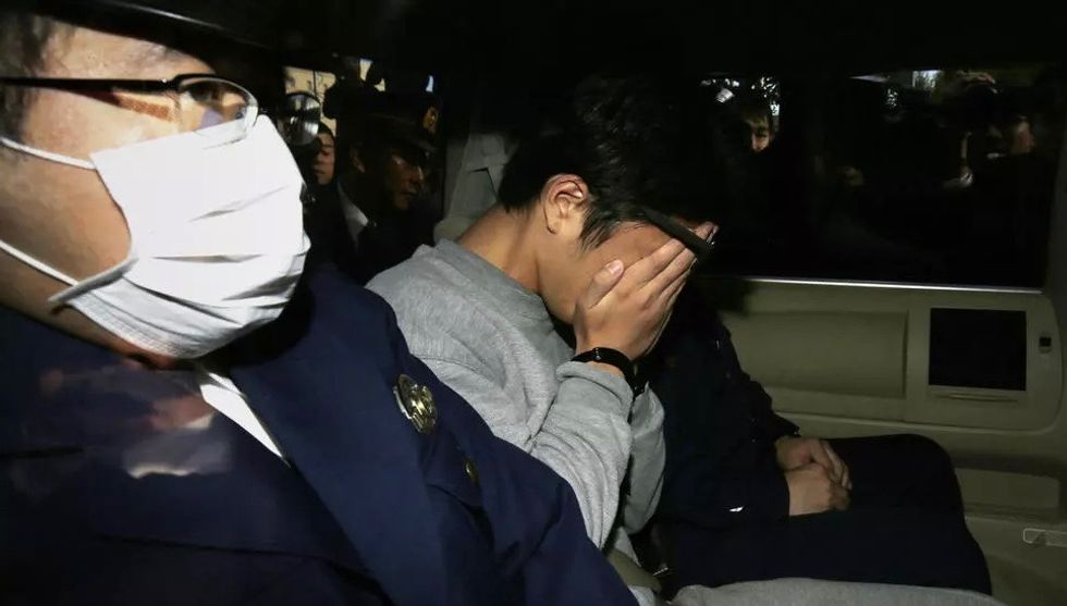 Japan 'Twitter killer' victims consented to their deaths, say lawyers