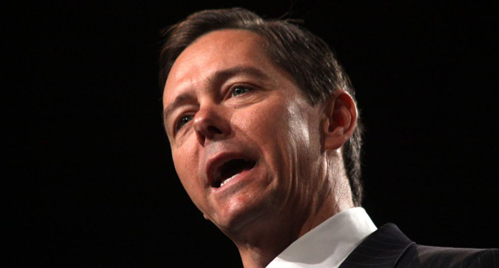 Religious right activist Ralph Reed: If Christians don't get Trump re-elected 'it will be open season' on churches