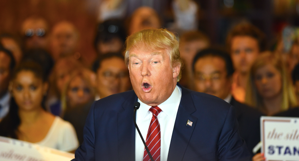 Trump isn't lying, he's bullshitting – and it's far more dangerous