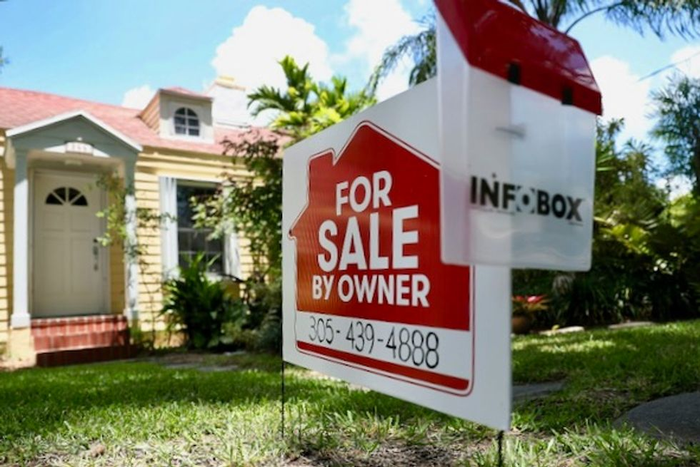 Americans have more debt, need family help to buy homes: report