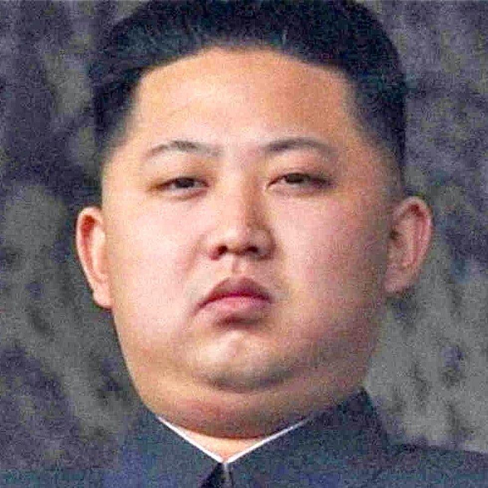 North Korea leader backing off on Guam strike plan