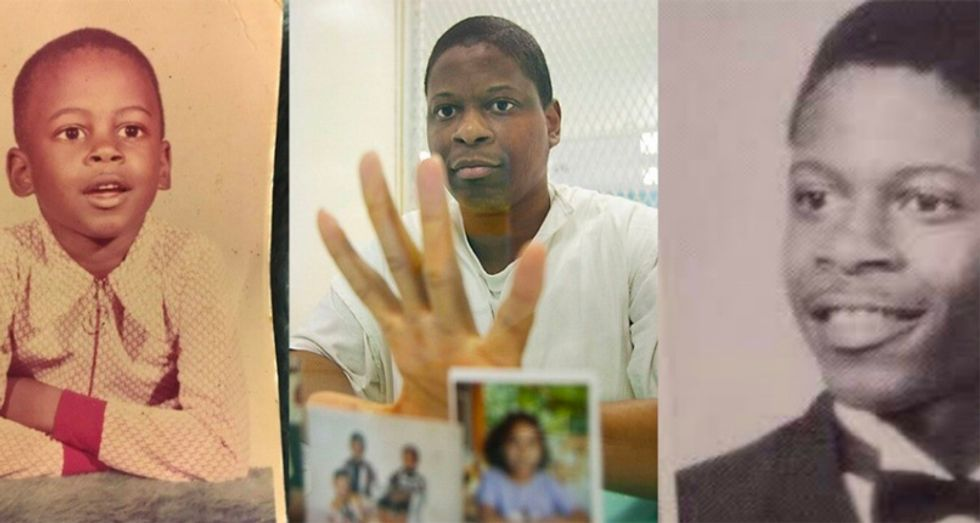 'This must be stopped': Millions call on Texas governor to halt execution of Rodney Reed