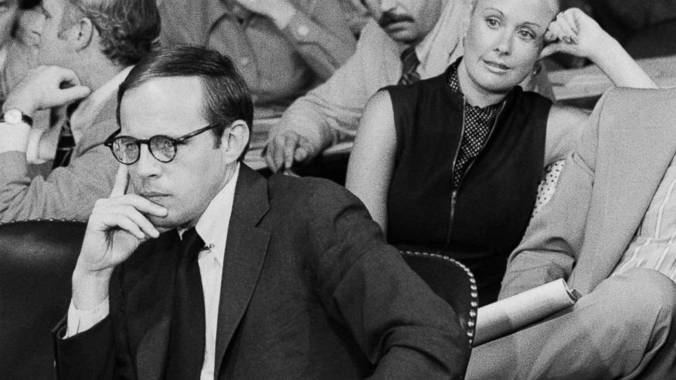 Televised impeachment hearings mattered during Watergate -- but they may not today: John Dean associate