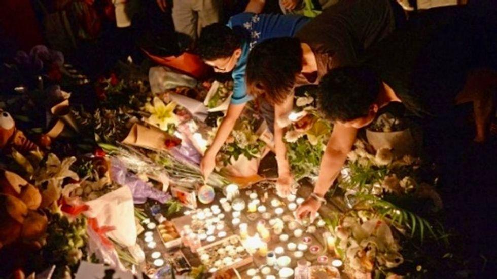 51 children injured in chemical attack at China kindergarten