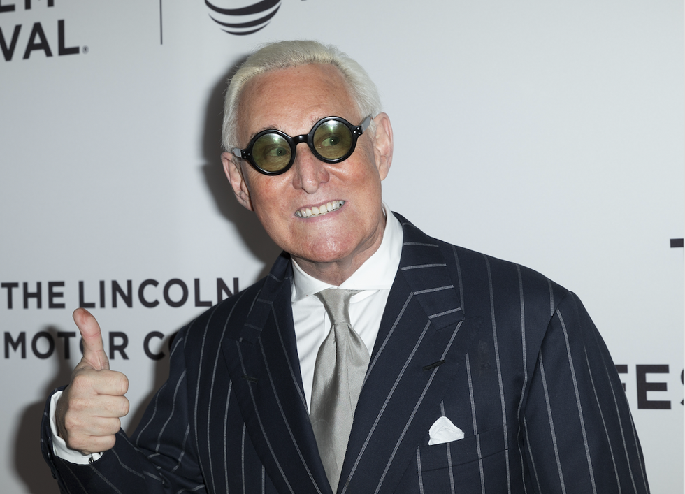 Roger Stone sought direct line to Jared Kushner to coordinate Wikileaks dumps