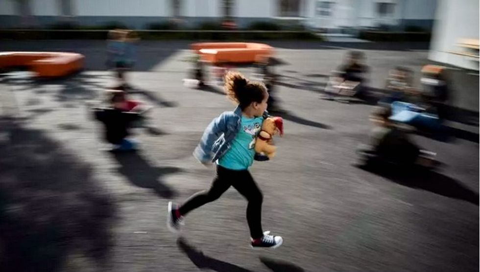 French case raises questions over coronavirus child spread