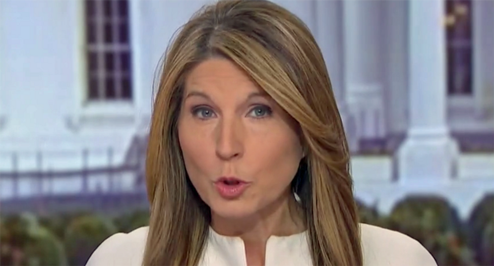 'Flagrant lies': Nicolle Wallace bashes Fox News for creating an alternate reality that endangers Americans