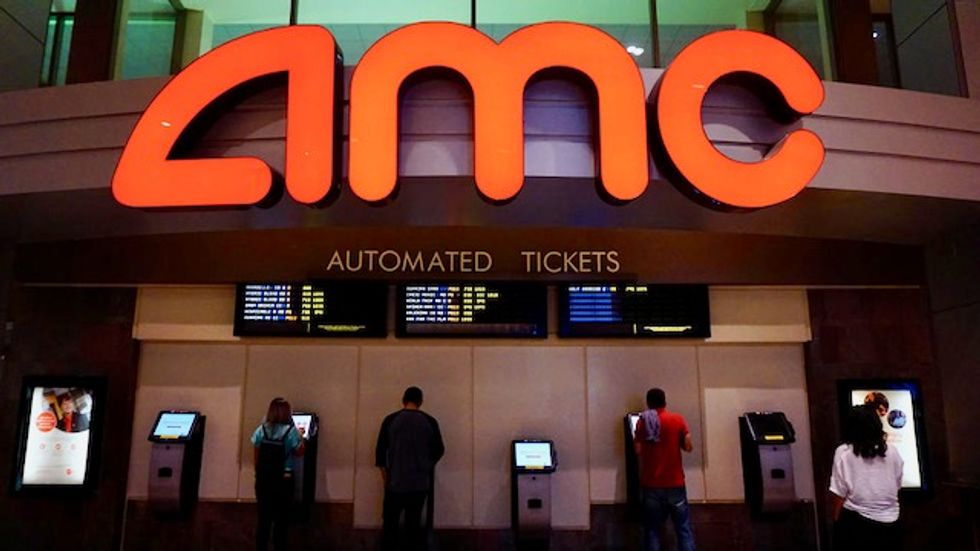 Hollywood poised for big-screen gamble as theaters reopen during COVID-19 crisis
