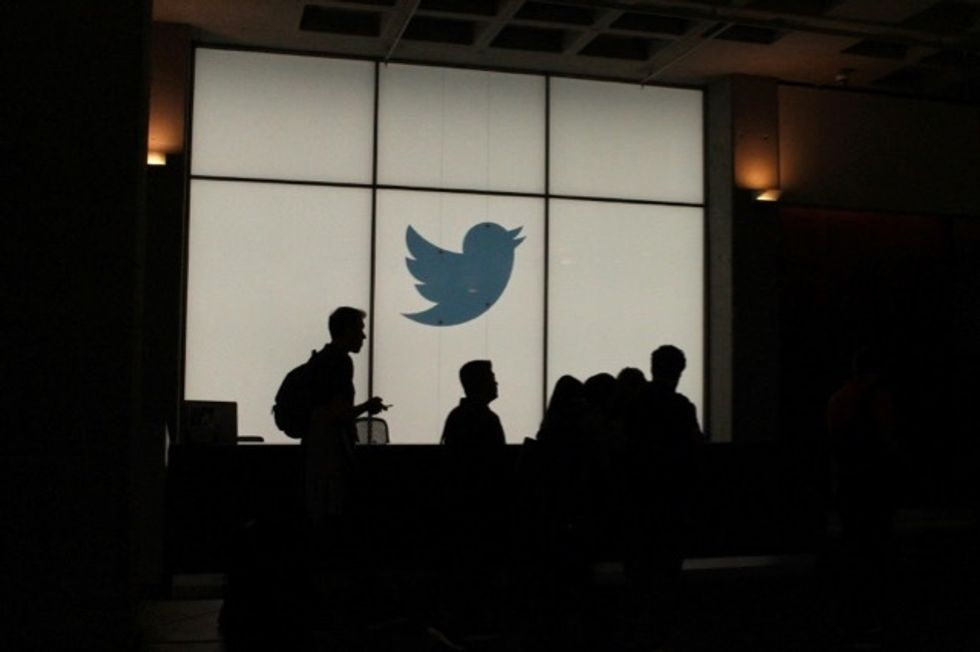 Twitter exempts some 'cause-based' messages from political ad ban