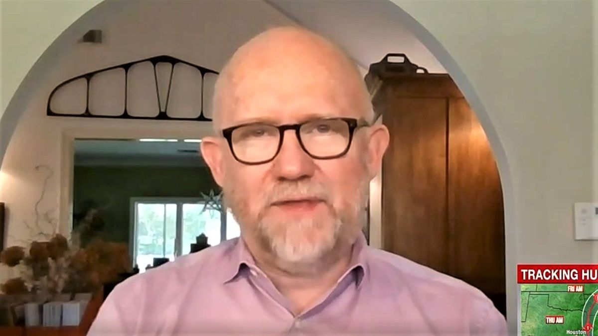 Rick Wilson buries GOP lawmakers for being too scared of Trump's crazy fans to impeach him