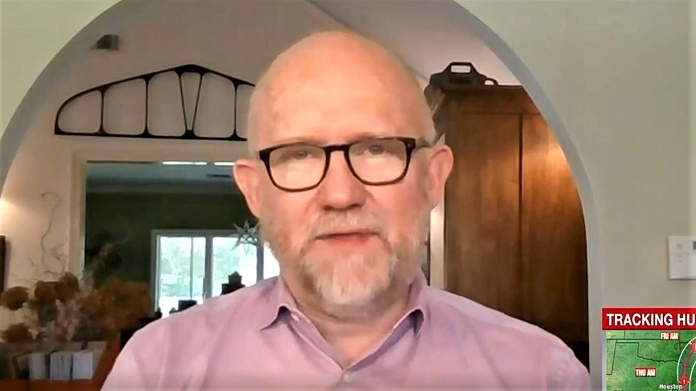 Rick Wilson: Republicans 'kissing Trump's rear' don't get that they've 'built a monster that will eat them all'