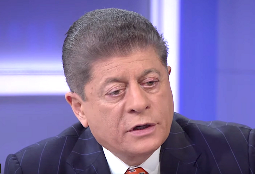 'Dems have unearthed enough evidence for 4 articles of impeachment against Trump': Fox News legal analyst