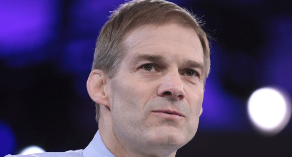 Fourth Ohio State wrestler comes forward to say Republican Jim Jordan knew about sex abuse: report