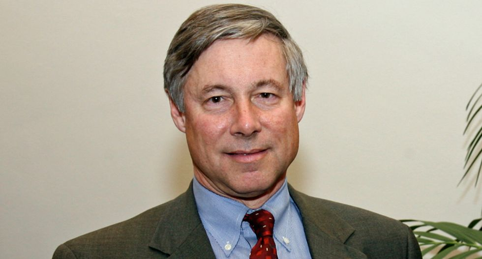 How voting against impeachment could cost Republican Fred Upton his seat in Congress