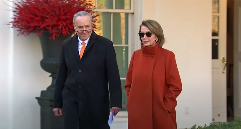 'A tragic impasse': Pelosi halts stimulus negotiations until 'Republicans start to take this process seriously'