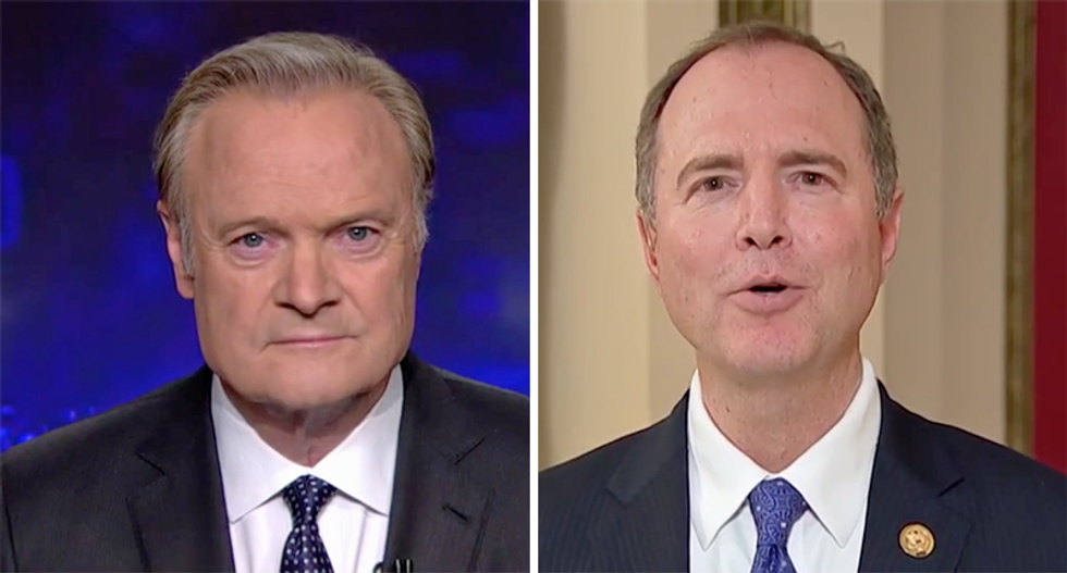Adam Schiff reveals the three Trump Cabinet members who remain under investigation: 'There's a lot we still have to learn'