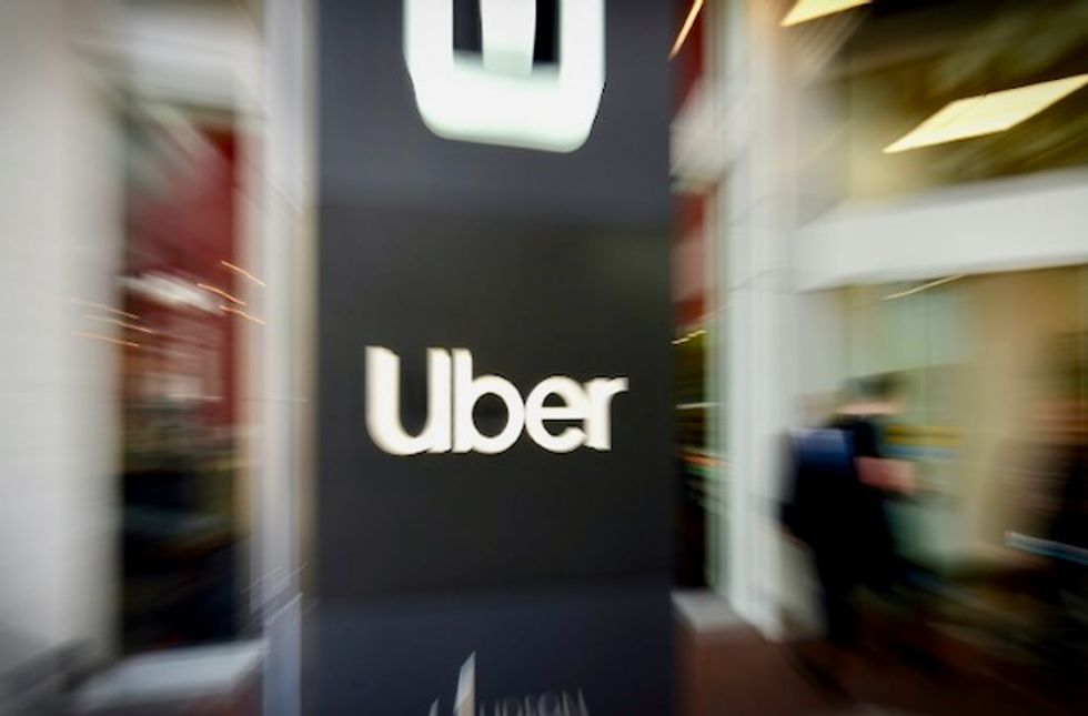 Uber suspends 240 users accounts over possible virus contact