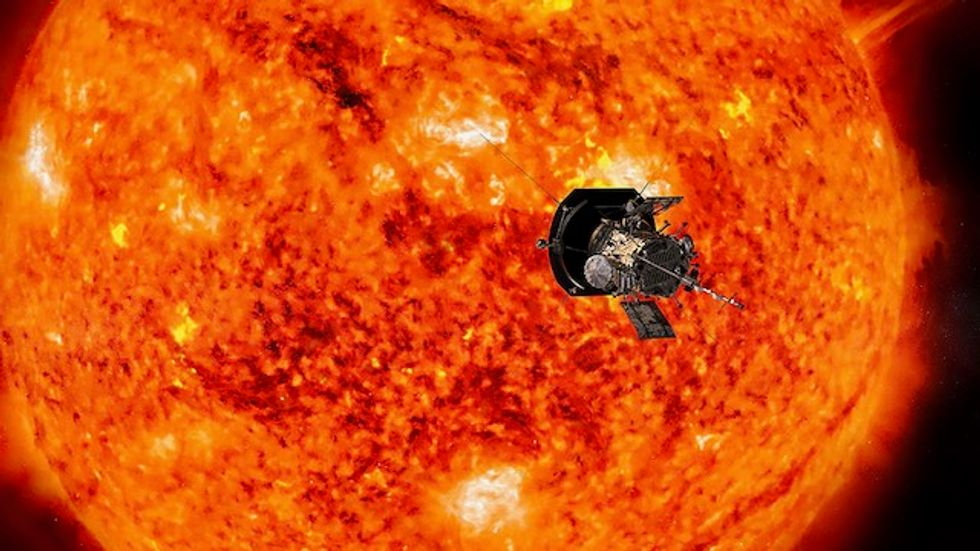 Solar Orbiter set to launch in mission to reveal the Sun's secrets