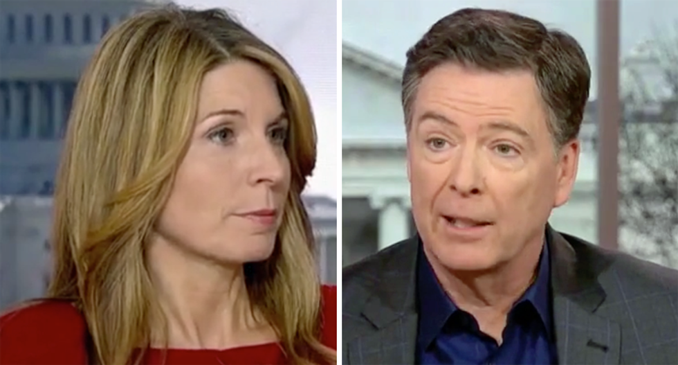 Fox News canceled on James Comey after IG report vindicated the FBI: 'They must have read the report'