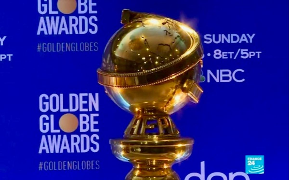 Golden Globes voters approve sweeping reforms after racism row