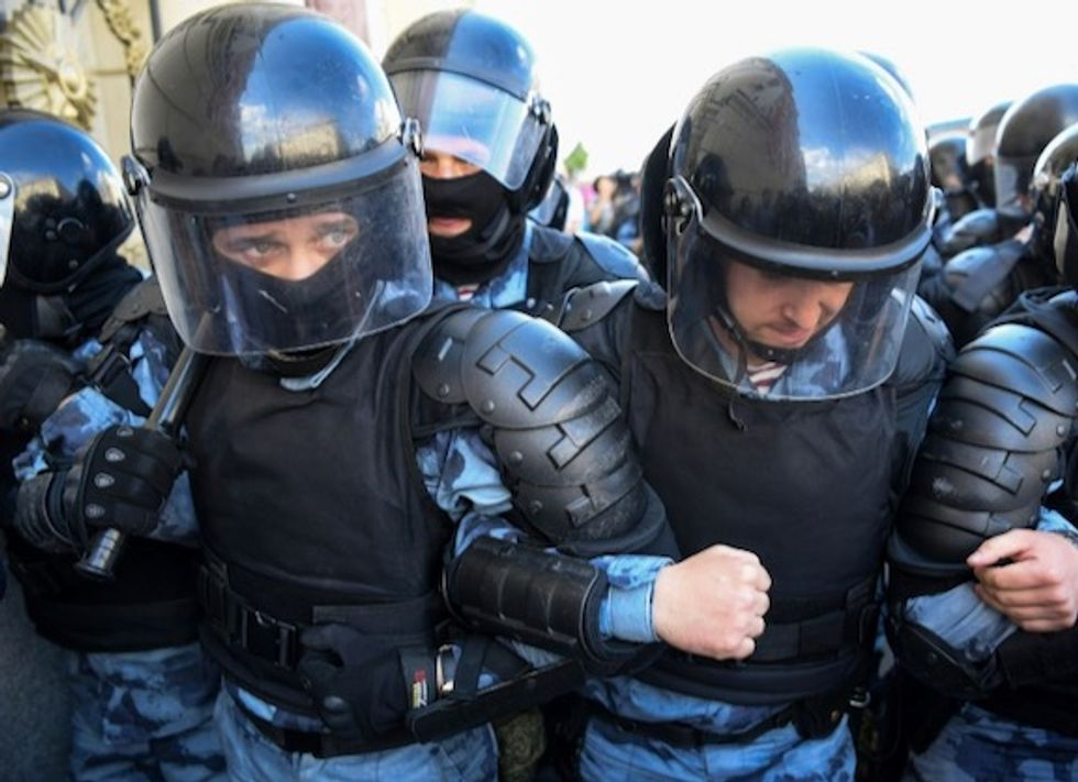 Russian opposition to take to streets again, defying crackdown