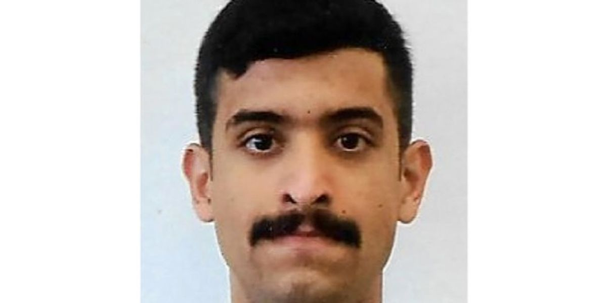 Victims' families sue Saudi Arabia over Florida naval base attack