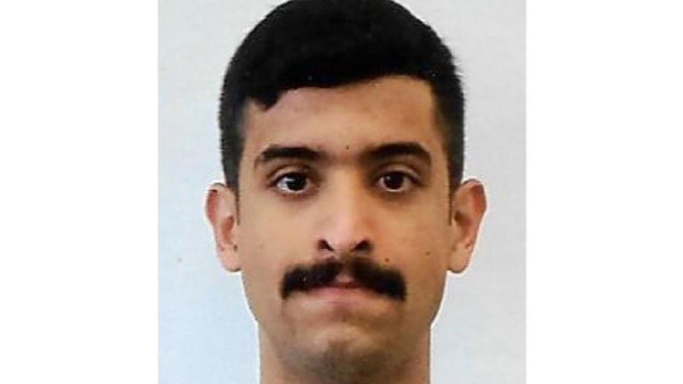 Saudi attacker on Pensacola naval base had longstanding al-Qaeda ties: DOJ