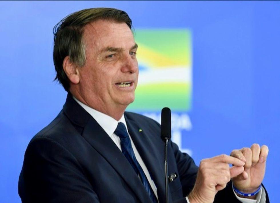 Brazil's Jair Bolsonaro makes waves with dictatorship remarks