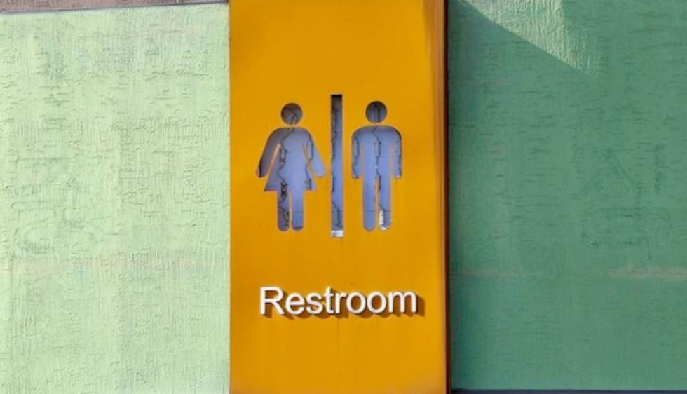 Japan government ordered to pay damages over transgender toilet ban