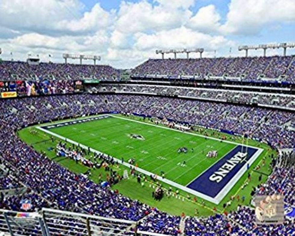 'Astonishing' Trump rule could let banks classify NFL stadium investments as aid to poor communities