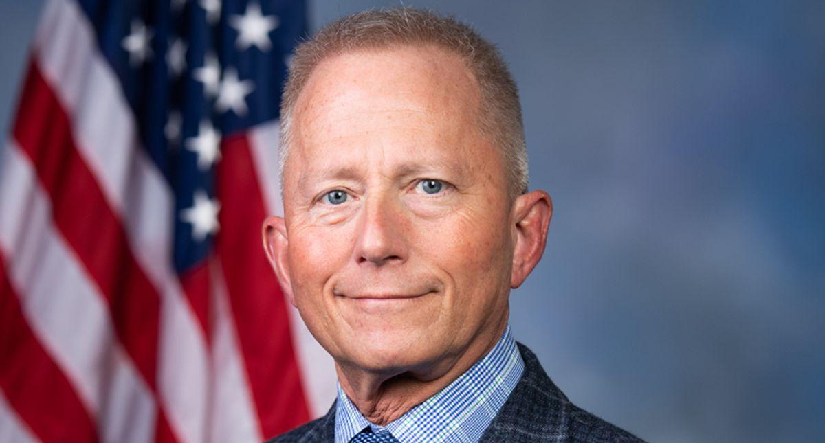 Ex-Democrat Rep. Jeff Van Drew slams bill as 'socialism' — but he used to support it